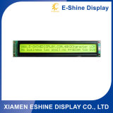 4002 STN Character Positive LCD Module Monitor Display