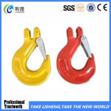Wholesale Cheap G80 Clevis Sling Hook with Latch