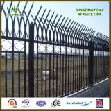 Ornamental Wrought Iron Fencing / Municipal Fencing