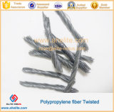 Twisted Bundle PP Fiber 50mm for Cements