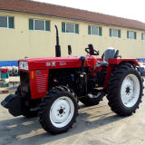 High Quality with Cheap Prices 40-60HP Four Wheel Farm Tractor Prices