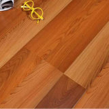 Country Style Small Emboss Laminate Flooring