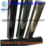 Glue Tint Solar Control Scratch Resistant Window Film (1.52*600M CXSD)