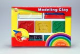 Modeling Clay Set Packing 62100c