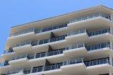 Balcony Glass Balustrade/Glass Railing (PR-1008)