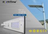 Smart Solar Powered LED Lamps Outdoor Street Lighting Motion Sensor IP65