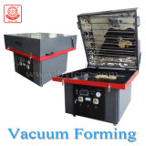 Small Vacuum Forming Machine for Sign Letters Bx-1400