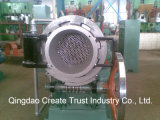 2017 High Technical Full Automatic Rubber Strainer Extruder