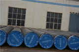 3PE and Fbe Coated Water Steel Pipe
