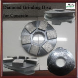 Quanzhou Diamond Grinding Disc for Concrete