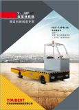 Electric Carrier for Workshop and Warehouse