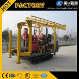 Crawler Soil Drilling Machine Trailer Mounted Core Bore Drilling Rig