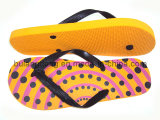 Cheap Promotional Rubber PE Slipper