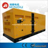 Factory Audit Cummins 500kVA Diesel Generator Set