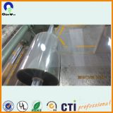 Transparent Pet Film with Oil Coating for Vacuum Forming