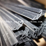 Weather Resistant Auto Adhesive Rubber Seal Strip for Car Door