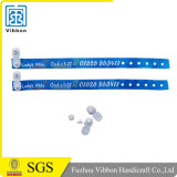 China New Product Popular Bracelet Events All Inclusive Wristbands