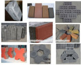 High Capacity Automatic Concrete Block and Paver Machine (QT10-15)