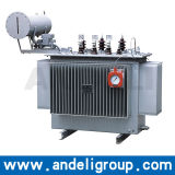 11kv Power Distribution Transformer (S9)