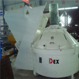 Automatic Concrete Block Making Machine (XH08-15)