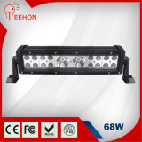Ce/FCC/RoHS/IP68 13.5′′ 68W Truck/Pick up/Offroad LED Light Bar