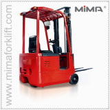 Battery 3-Wheel Forklift; Tka Series, with AC Driving Motor