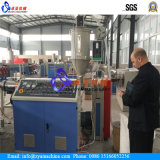 High Speed PE Single Wall Corrugated Pipe Machine/Extrusion Line