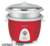 Drum Sharp Rice Cooker Commercial Use (CFXB40-98 2A)