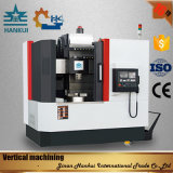 Vmc600L Wholesale China Disk Auto-Tool Changer CNC Milling Machine