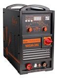 Inverter Wsm 315/400/500 Pulse TIG DC-MMA Welding Machine