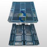Environmentally Friendly Steel Reinforced Plastic Pallet From China