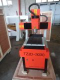 300mm*300mm CNC Router for Woodworking Advertising