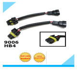 China Manufacturer Custom 9006 HID Wire Harness for Car