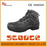 Good Quality Safety Shoes, Industrial Safety Shoes Low Price RS007