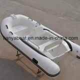 Liya 3.3m PVC Rib Inflatable Boat Rigid Inflatable Boat