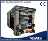 Accurate Registration Flexo Printing Machine
