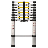 EU Market Hot Selling Aluminum Telescopic Ladder