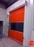 Professional Industrial Motor High Speed Door (HFF-1000)