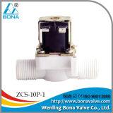 1/2 Plastic Waterl Liquid Solenoid Valve