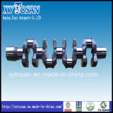 Forged Crankshaft Used for Daewoo D1146/T 65.02101-0056A