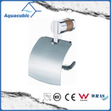 Toilet Paper Holder, Polished Chrome (AA6712)