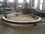 45 Module Girth Gear for Ball Mill and Rotary Kiln