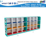 Children Toy Cabinet on Stock of High-Quality (HB-05501)