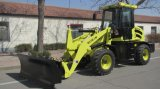 1.5tons Small Loader with Joystick and Quick Hitch