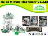 Mingde Hot Sale Three Layers Plastic Film Blowing Machine
