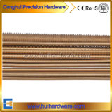 Brass Thread Rod/Thread Bar DIN975 Made in China