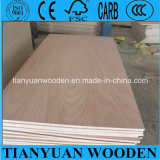 4′x8′ Commercial Plywood 3.2mm Okoume Plywood Sheets