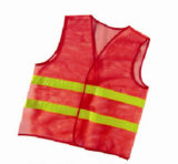 Wholesaler Reflective Vests for Traffice and Police Man