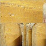 Travertine Slab Tile for Flooring Wall Cladding