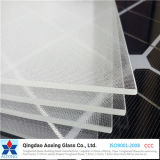 Ultra Clear Solar Glass, Patterned Sheet Glass, Tempered / Toughened Glass for PV Module